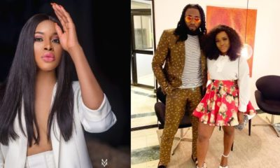 Princess slams Uti Nwachukwu for declaring Cee-c the most successful housemate of BBNaija2018