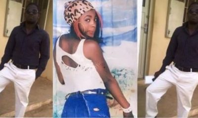 UNIJOS graduate kills hooker after night out
