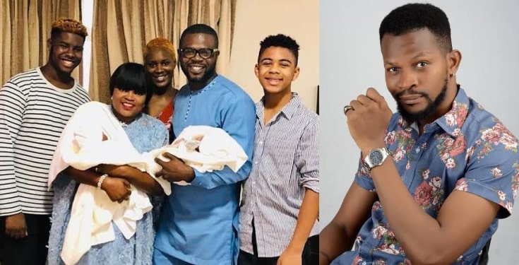 Uche Maduagwu writes on why some celebrities marriage crash