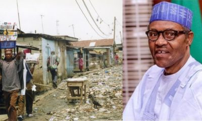 We'll take 100 million Nigerians out of poverty – President Buhari