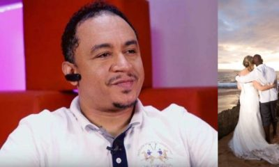 'You don't even have to be married to make heaven' - Daddy Freeze