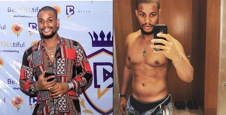 'I am tired of breaking the hearts of women' – Alex Ekubo