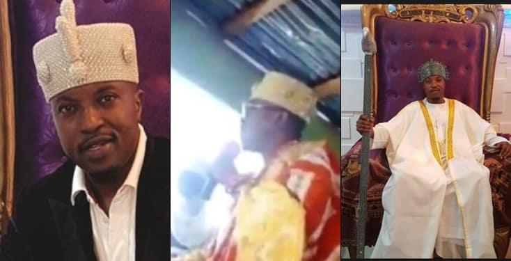 Imam accuses Iwo King of trying to sleep his wife