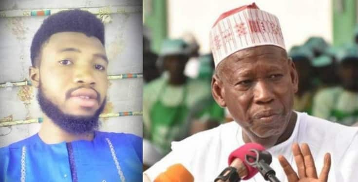 Musician jailed for two years in Kano for singing Anti-Ganduje song