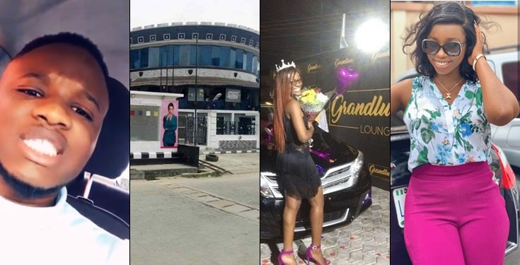 Dee-one Calls Out Bbnaija Housemates Who Claim To Have Received Gifts From Fans