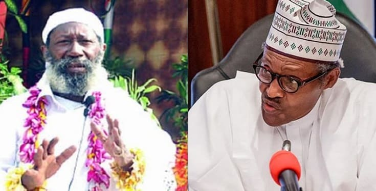 Appoint me special adviser to oversee petroleum and other ministries -Guru Maharaji tells Buhari