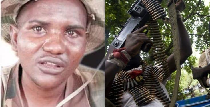 I've lost count of number of people I've killed – Kidnapper