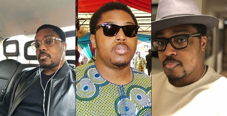 Nigerian men are looking for my downfall- Paddy Adenuga