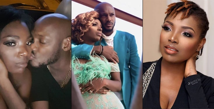 Annie Idibia reveals the true state of her marriage to 2face