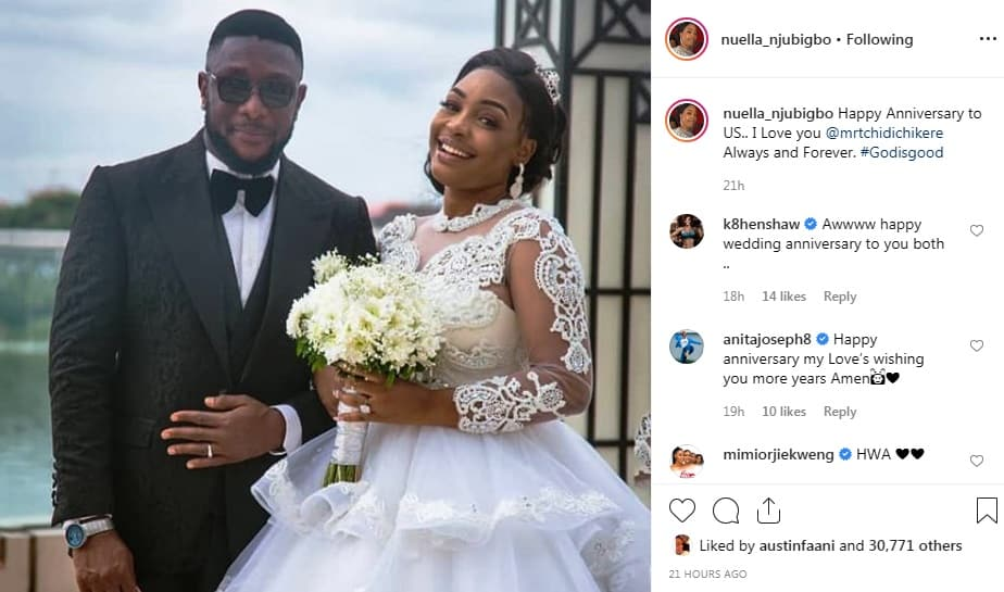 """Busola Dakolo Was A Runs Baby, I Know Her Story"" - Lady Reveals"