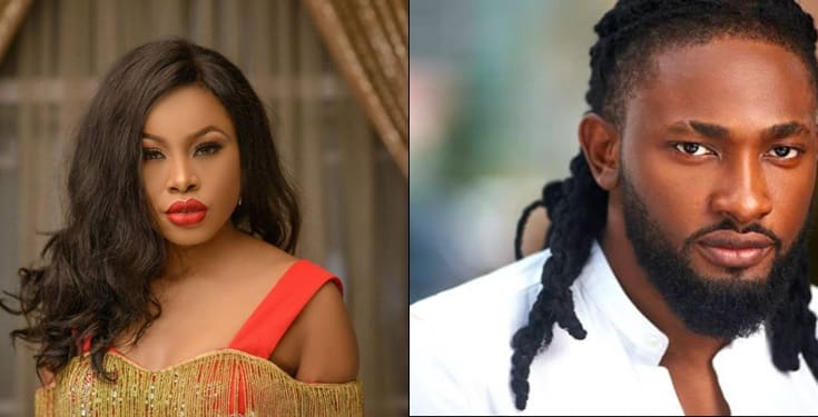 No issues between Cee-C and me –Princess