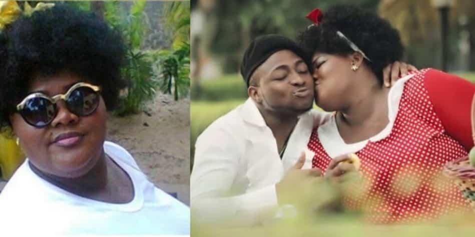 Dodo Joy Ezenobie is dead