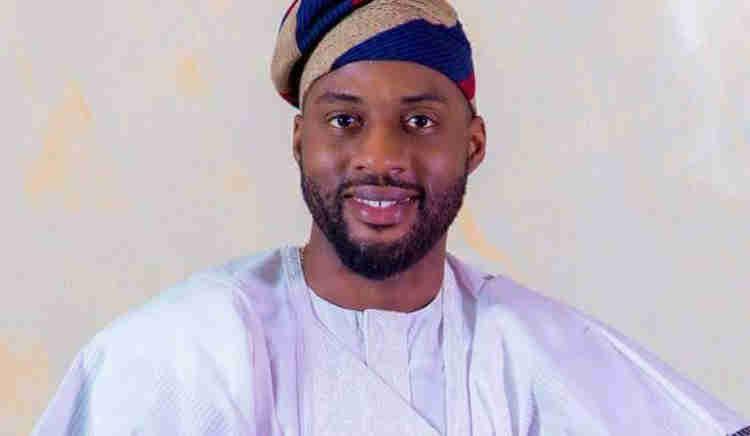 Oyo Assembly Elects 32-year-old Debo Ogundoyin As Speaker