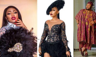'Keep crying while I enjoy your ex husband's money' – Tonto Dikeh's ex bestie, mocks her