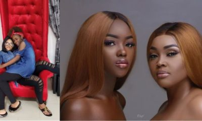 """I have talked to you about boys and staying focused"" – Mercy Aigbe reminds her daughter as she turns 18"
