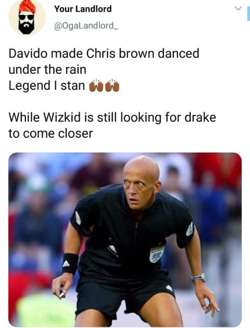 Davido's 'Blow My Mind'