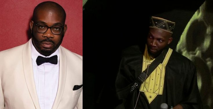 BBNaija 2019: Don Jazzy reacts to Tuoyo's eviction 'pepper dem' edition