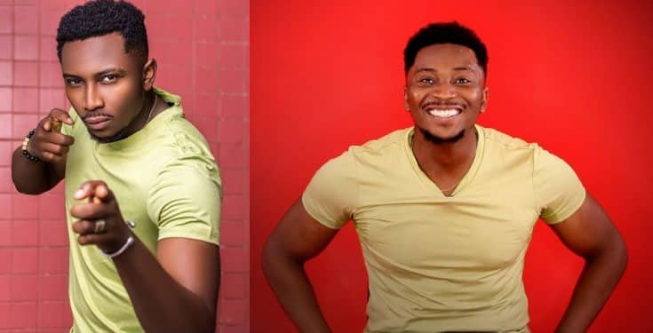 BBNaija 2019: I'll give ₦60 million to charity, develop Kogi if I win – Sir Dee