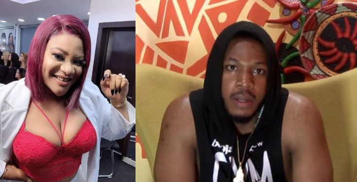 BBNaija 2019: 'I am single' - Nkechi Blessing shoots her shot at Frodd
