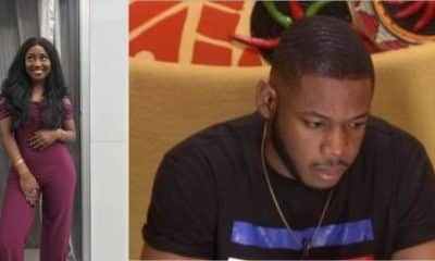 BBNaija 2019: 'If I'm to nominate anyone for immediate eviction, it'll be Esther' - Frodd