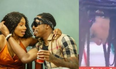 BBNaija 2019: Mercy cries after ending relationship with Ike (Video)