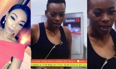 BBNaija 2019 Photos Of Isilomo Without Makeup Got People Talking