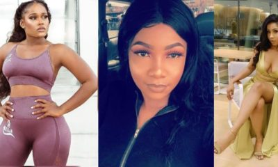 BBNaija 2019: Why Tacha is playing Cee-C's script – Mercy