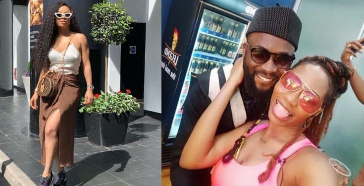 BBNaija: Gedoni is only taking advantage of Khafi - Toke Makinwa