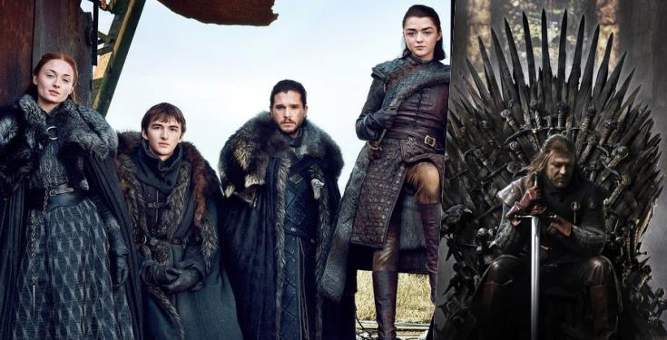The Game Of Thrones' Prequel :- 'The Starks' Are Coming Back