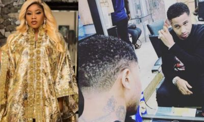 I can't date broke men, I might go back to my ex – Toyin Lawani