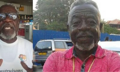 I have slept with over 2500 ladies – Actor Oboy Siki