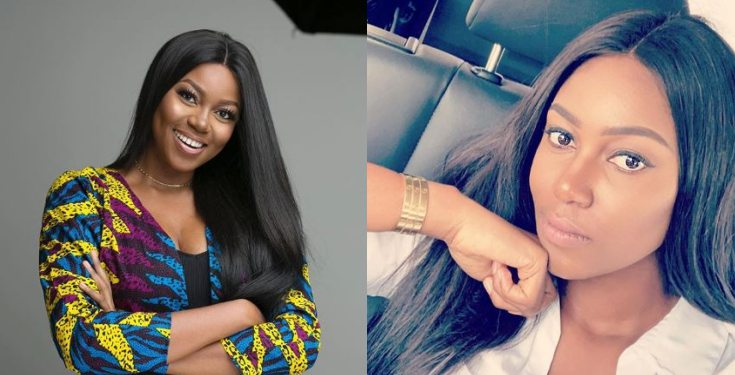 'I regret not being serious in my education' - Yvonne Nelson