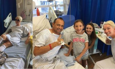 Lady donates her kidney to her ex-husband, 5 years after their divorce