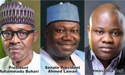 Politics of Ministerial Appointment and Senate's Screening