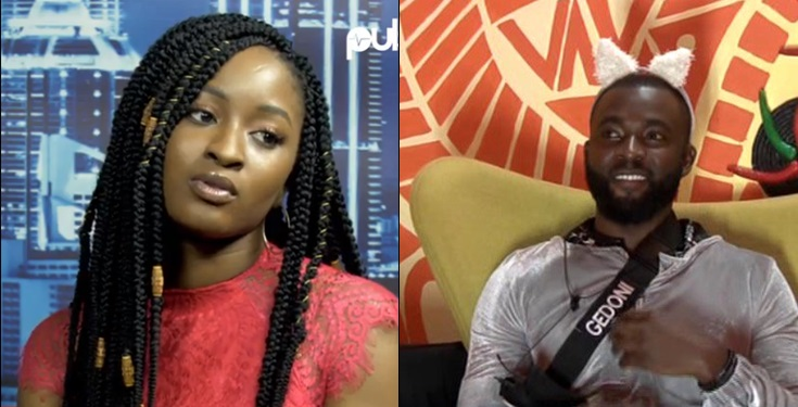 Gedoni And I Dated For 7 Months In UNIPORT- KimOprah