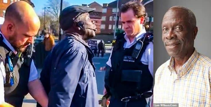 Nigerian Christian preacher arrested in London wins £2,500 compensation