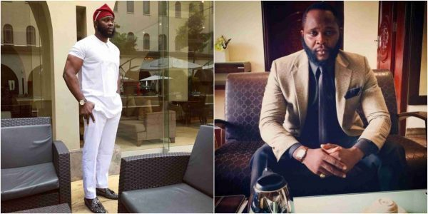 Na So! Only broke wives condone side-chics in marriage – Joro Olumofin