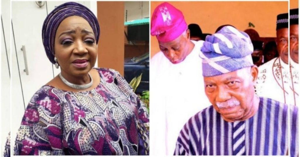 Afenifere Leader's son narrates how his sister was killed