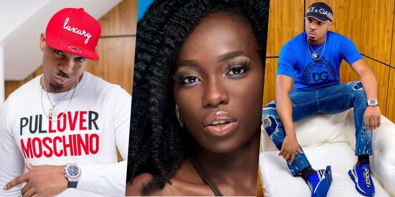 """Pretty Mike Raped Me"" – Award-winning Writer Olutimehin Adegbeye Accuses Lagos Socialite"