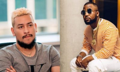 S. African rapper, Aka, lampoons his compatriot, Cassper Nyovest, for wishing he was a Nigerian