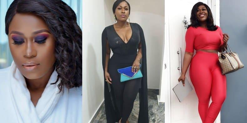 Uche Jombo celebrates 20th anniversary of joining Nollywood