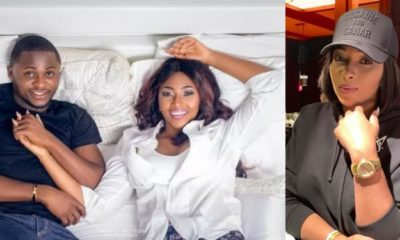 'You can't divorce' - Court tells actress Lilian Esoro and Ubi Franklin