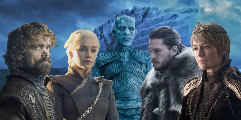'Game of Thrones' earns 32 Emmy nominations