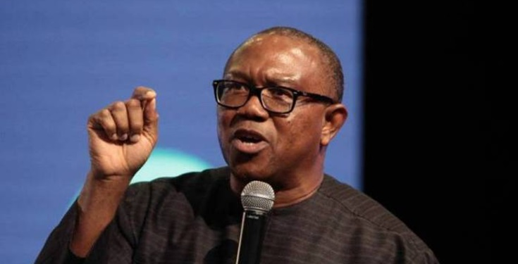 I am ready to lay down my life for Nigeria – Peter Obi