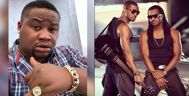''Psquare Can Never BLOW Individually Than Rema''- Cubana ChiefPriest
