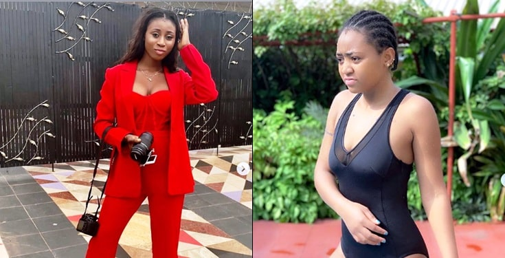"""Regina Daniels Was Not Sick"" - Lady Susan"