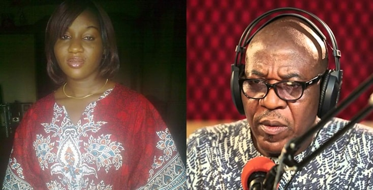 This woman was kidnapped while jogging- Soni Irabor
