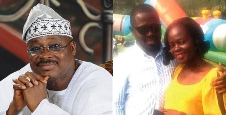 Lawyer Who Killed Hubby Granted Clemency Ajimobi
