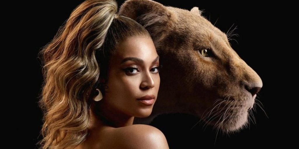 Beyonce features Yemi Alade, Wizkid, Tiwa Savage, others in LionKing album