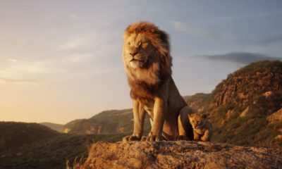 Disney's Lion King Remake Made $1 Billion in 19 Days